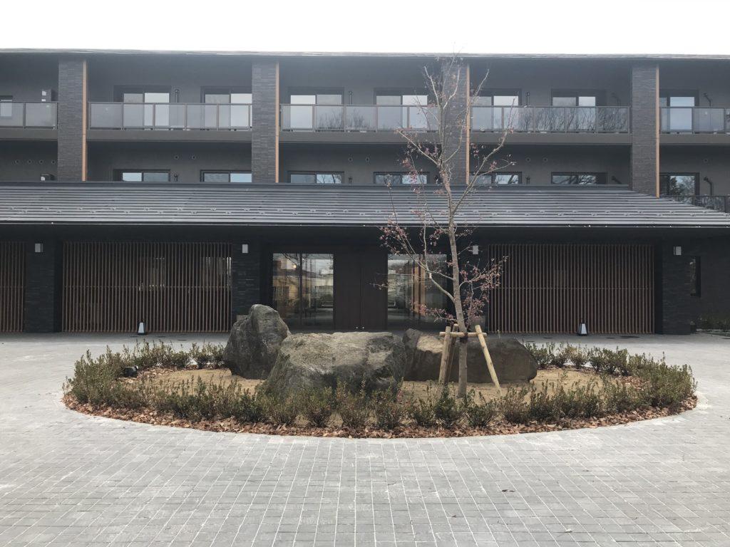 じゅじゅ松ヶ丘公園外観2