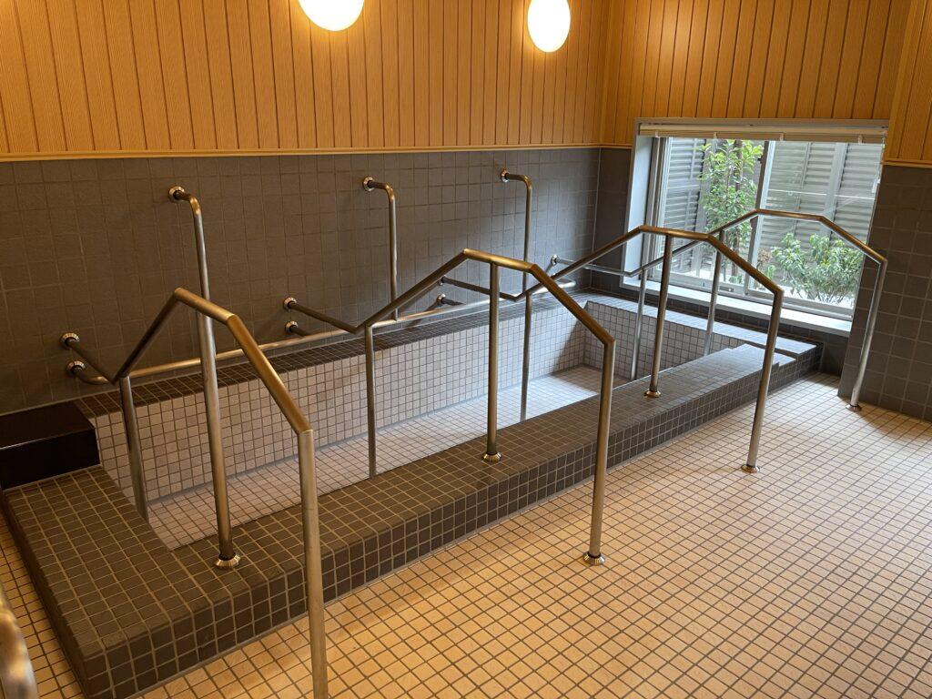 イリーゼ西志津浴室(一般浴)1